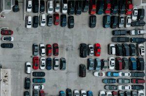 mobilité durable impact parking